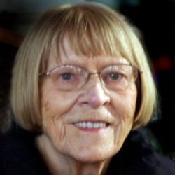 Léontine Langlois Verge