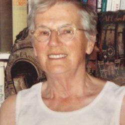 Anita Fugère