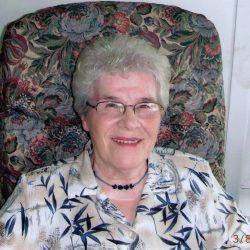 Annette KENNY  HARRISON