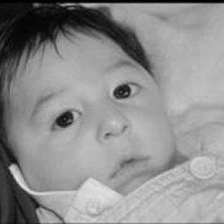 Bébé Charles-Alex Plourde