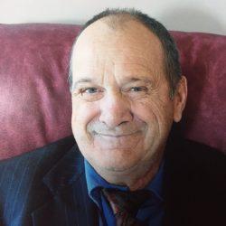 Cyrille Nadeau