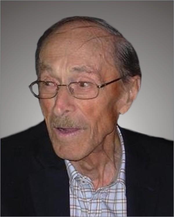 Fernand DELISLE