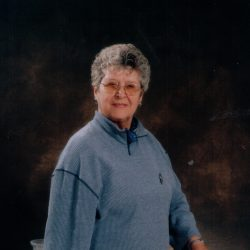 Dora Guidry