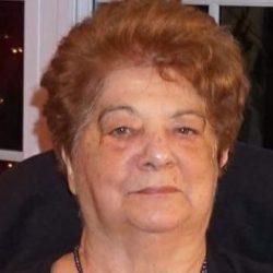 Estelle Dugas