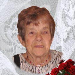 Hilda Gallant-Martin