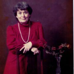 Georgette Audet