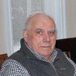 Germain Audet