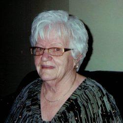 Henriette Ouellet