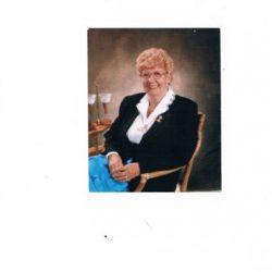 Imelda Pineault-Blaquière