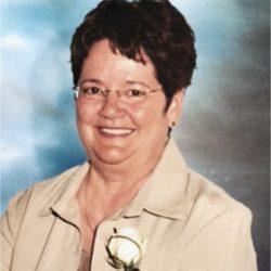 Jacqueline SAVOIE
