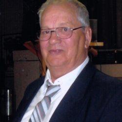 Joseph Réal Gallant