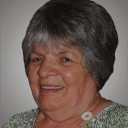 Marie-Marthe LAVOIE