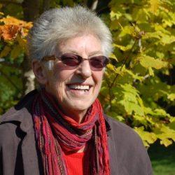 Louise-Martha Leblanc
