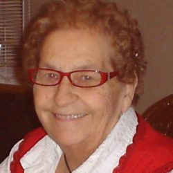 Marguerite Bujold