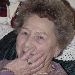 Marguerite Doucet
