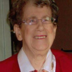 Marie-Eugénie  Landry