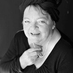 Marie-France Dumas