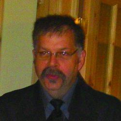 Jean-François  Landry