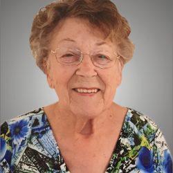 Gertrude PITRE