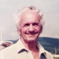 Raymond SLEIGHER
