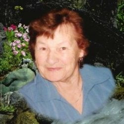 Irène Roy