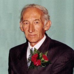 Vernon WILLIAMSON