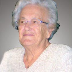 Yvette Caissy Pichette