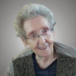 Simonne Allard