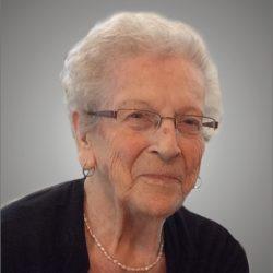 Nora BUJOLD
