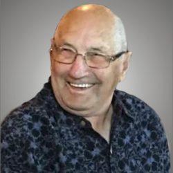 Larry LeBlanc