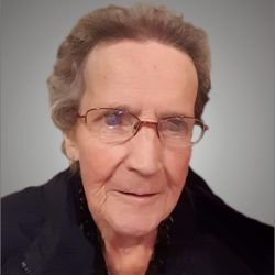 Madeleine Lévesque
