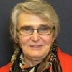 Anne-Thérèse Bourdon