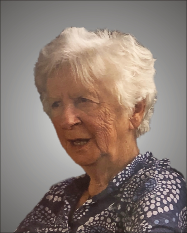 Edna Bernard
