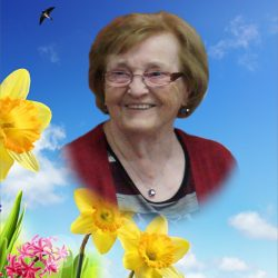 Yvonne Blanchard