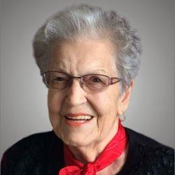 Paula Cyr
