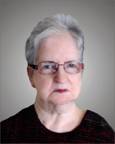 Lucille Leblanc