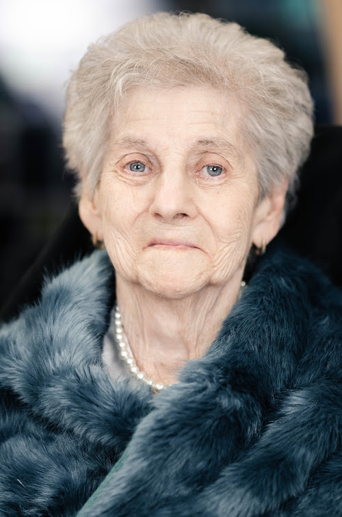 Léona Guité