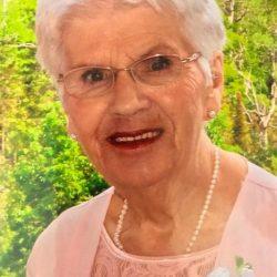 Ida Bernier