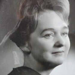 Georgette Allard
