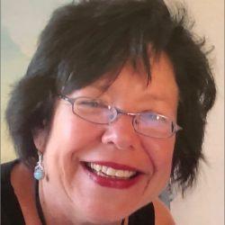 Sylvie Baribeault
