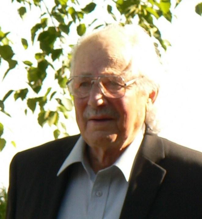William Bujold