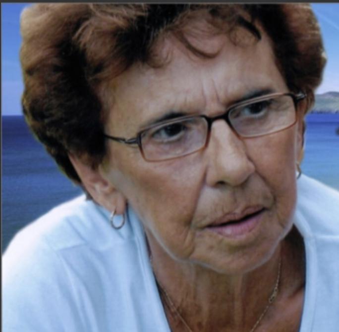 Marie-Laure Deslauriers