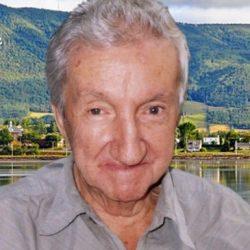 Charles-Eugene Boudreau