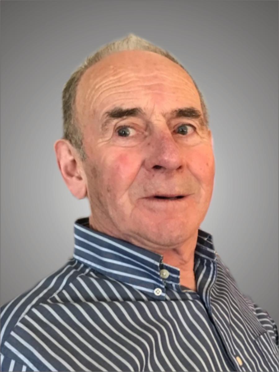 Martin Allard