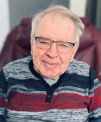 Raymond Marcoux