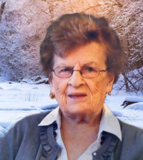 Laurine Boudreau