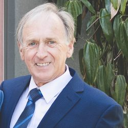 Michel St-Pierre