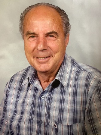 Victor Doucette