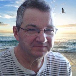 Gilles Murray