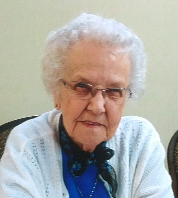 Yolande Martin